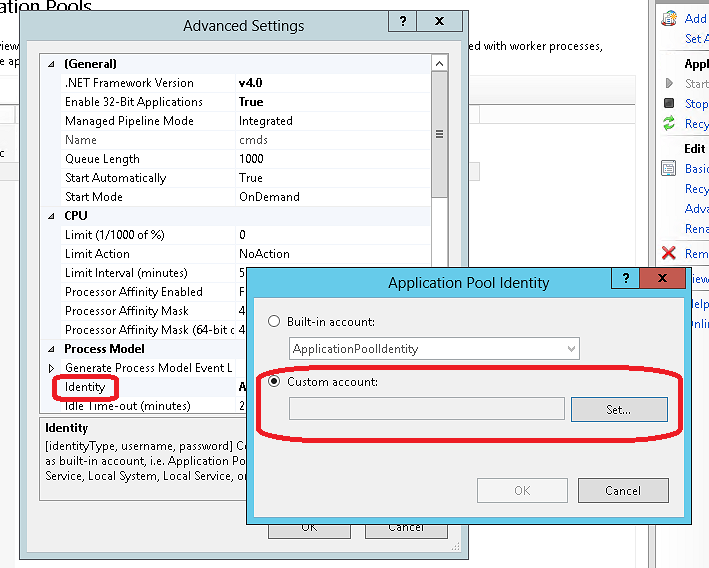 Using Windows Authentication With Sql Server And Smartcrypt